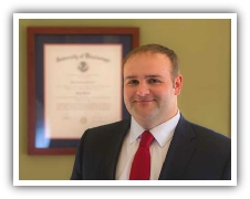 The Blanchard Law Firm | Matt Blanchard